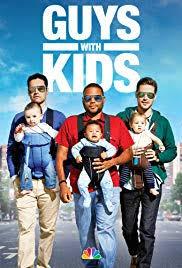 Watch Movie Guys with Kids - Season 1