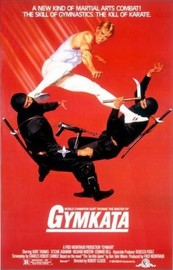 Watch Movie Gymkata
