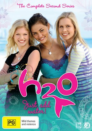 Watch Movie H2O Just Add Water - Season 2