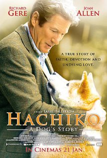 Watch Movie Hachiko A Dogs Story
