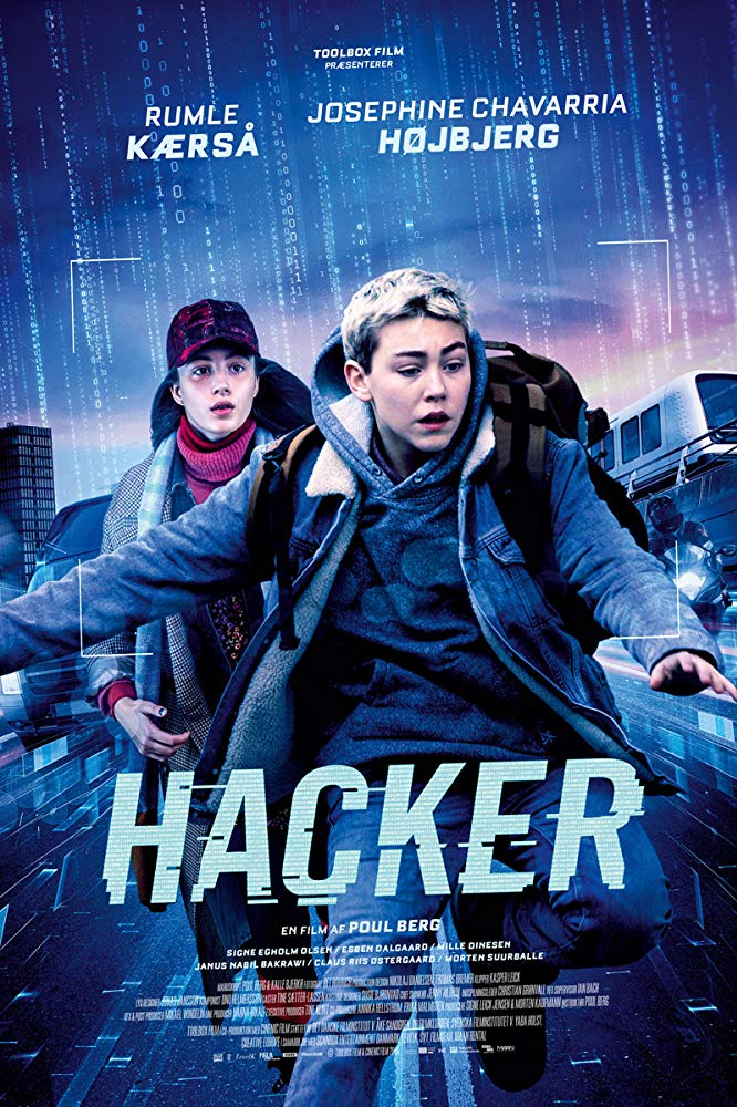 Watch Movie Hacker (2019)