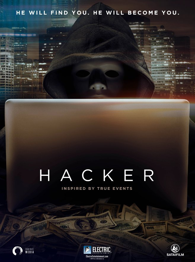 Watch Movie Hacker