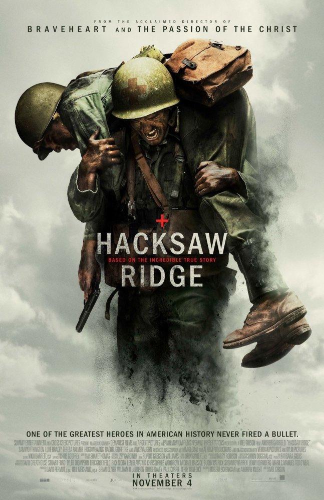 Watch Movie Hacksaw Ridge