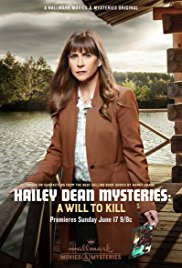 Watch Movie Hailey Dean Mystery: A Will to Kill