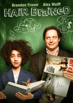 Watch Movie HairBrained