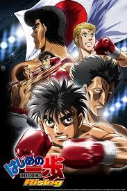 Watch Movie Hajime No Ippo
