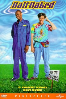 Watch Movie Half Baked