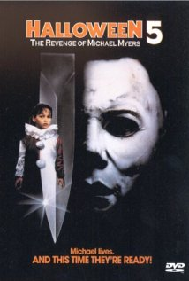 Watch Movie Halloween 5: The Revenge Of Michael Myers