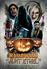 Watch Movie Halloween at Aunt Ethel's