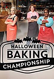 Watch Movie Halloween Baking Championship - Season 4