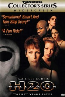 Watch Movie Halloween H20: 20 Years Later