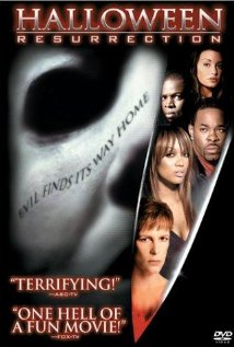 Watch Movie Halloween Resurrection