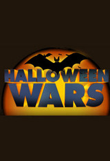 Watch Movie Halloween Wars - Season 8