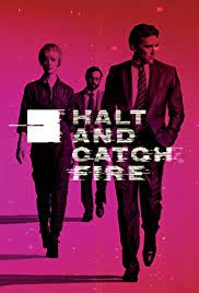 Watch Movie Halt And Catch Fire season 1