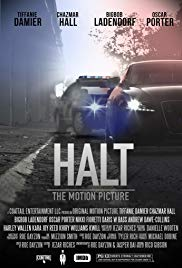 Watch Movie Halt: The Motion Picture
