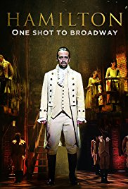 Watch Movie Hamilton, One Shot to Broadway