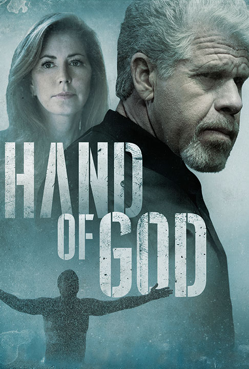 Watch Movie Hand of God - Season 1