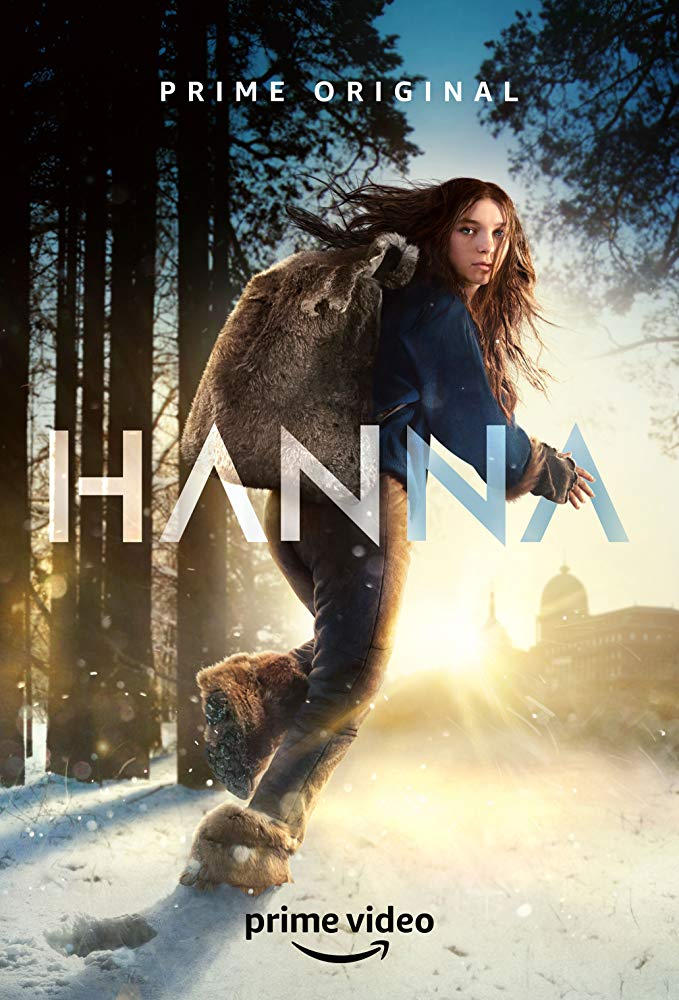 Watch Movie Hanna - Season 1