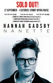 Watch Movie Hannah Gadsby: Nanette