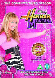Watch Movie Hannah Montana - Season 1