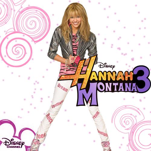 Watch Movie Hannah Montana - Season 3