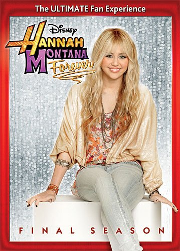 Watch Movie Hannah Montana - Season 4