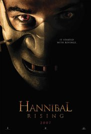 Watch Movie Hannibal Rising
