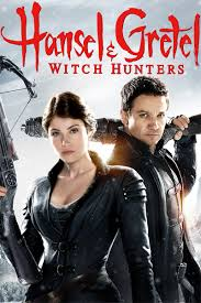 Watch Movie Hansel & Gretel: Witch Hunters
