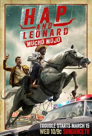Watch Movie Hap and Leonard - Season 3