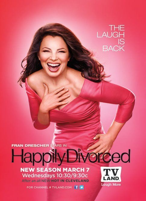 Watch Movie Happily Divorced -  Season 1