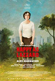 Watch Movie Happy as Lazzaro