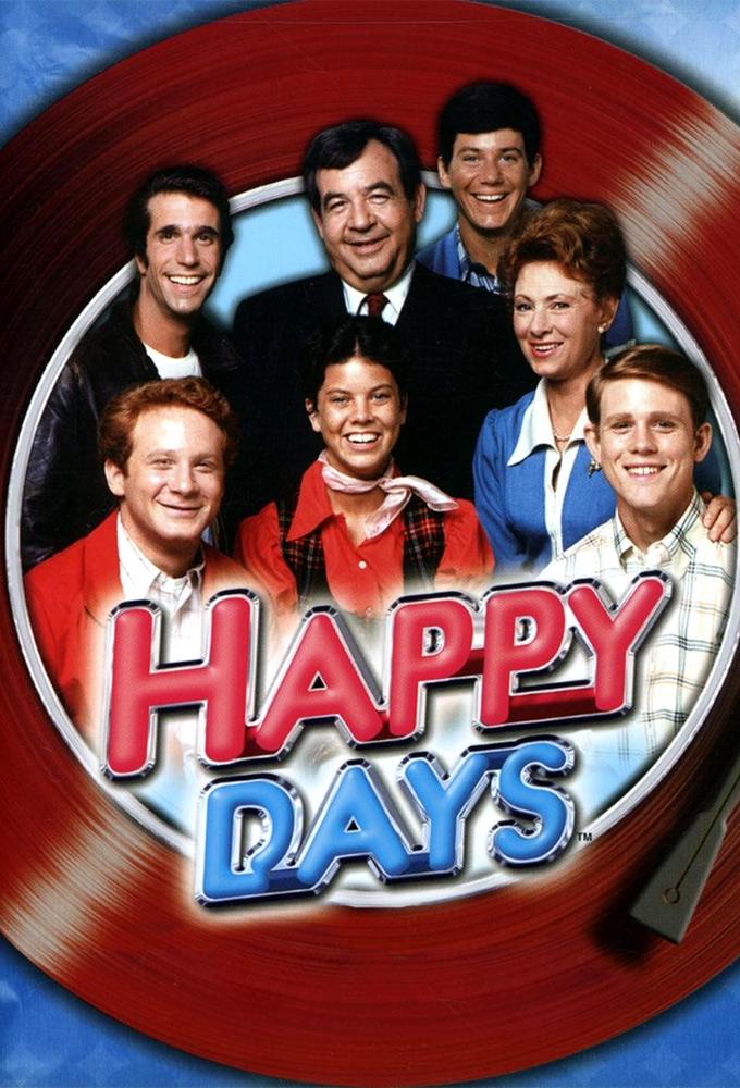 Watch Movie Happy Days - Season 11