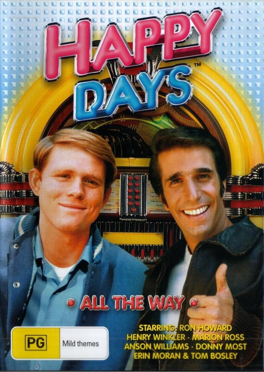 Watch Movie Happy Days - Season 4