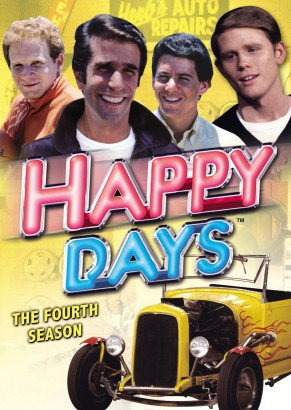 Watch Movie Happy Days - Season 5