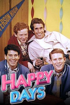Watch Movie Happy Days - Season 7