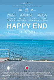 Watch Movie Happy End