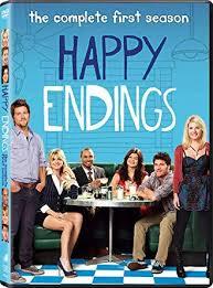Watch Movie Happy Endings season 1