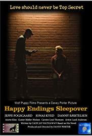 Watch Movie Happy Endings Sleepover