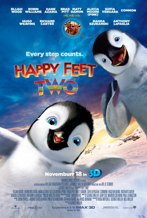 Watch Movie Happy Feet Two