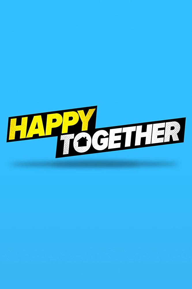Watch Movie Happy Together - Season 1