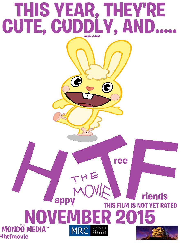 Watch Movie Happy Tree Friends: HTF Break