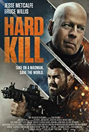 Watch Movie Hard Kill