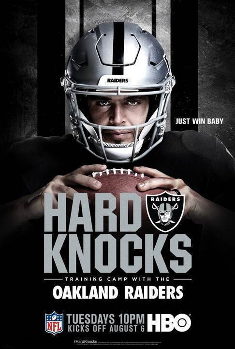 Watch Movie Hard Knocks - Season 14