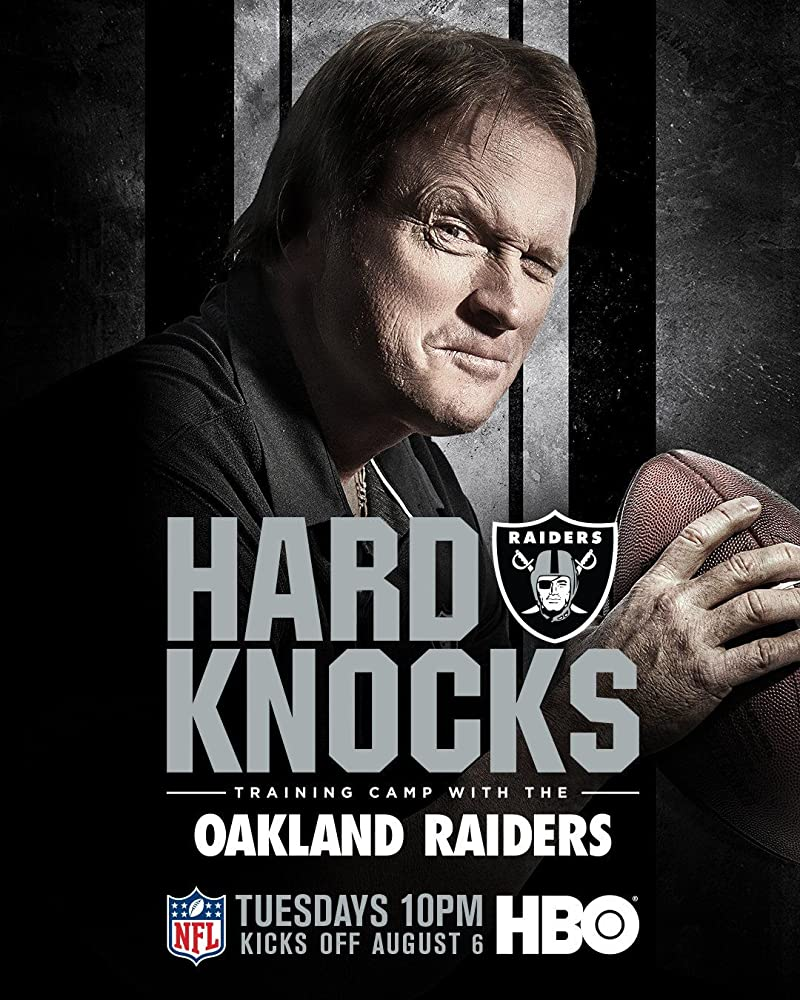Watch Movie Hard Knocks - Season 15
