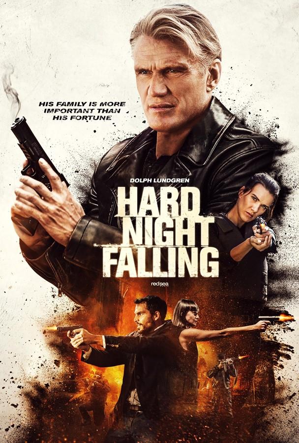 Watch Movie Hard Night Falling