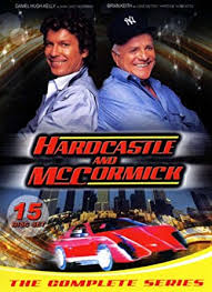 Watch Movie Hardcastle and McCormick - Season 1