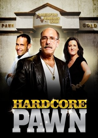Watch Movie Hardcore Pawn - Season 2