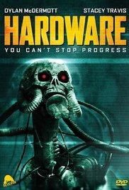 Watch Movie Hardware