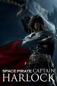 Watch Movie Harlock: Space Pirate