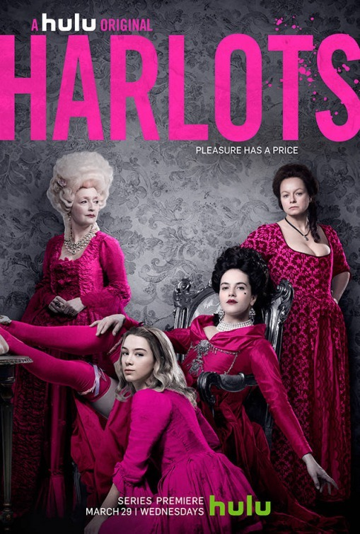 Watch Movie Harlots - Season 1